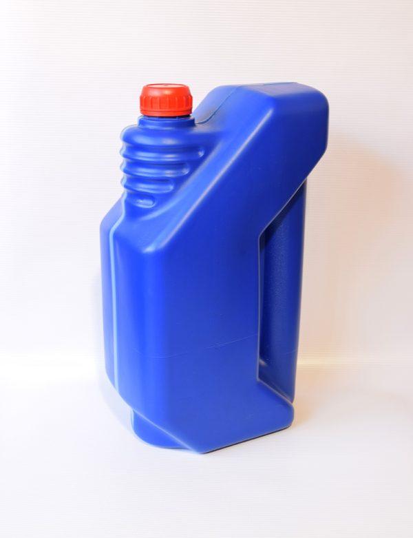Μπετόνι 4L Βιδωτό Ασφαλείας 2000 Άκρη Λαιμός Μπλε