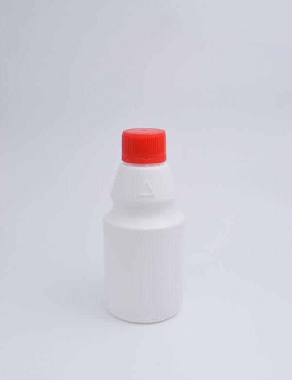 Φιάλη 200 γρ. Βιδωτό Ασφαλείας Mix BP