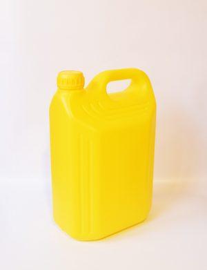 Μπετόνι 4L Βιδωτό Ασφαλείας 1300 Κίτρινο